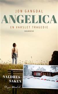 Angelica - Jon Gangdal | Ridgeroadrun.org