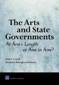 Arts And State Governments