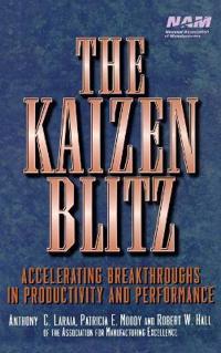The Kaizen Blitz
