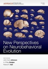 New Perspectives on Neurobehavioral Evolution