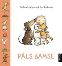 Påls bamse - Barbro Lindgren   Inprintwriters.org