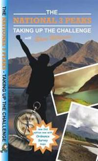 National 3 Peaks - Taking Up the Challenge