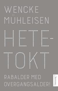 Hetetokt - Wencke Mühleisen pdf epub