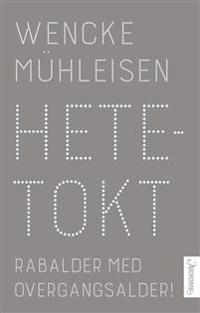 Hetetokt - Wencke Mühleisen | Ridgeroadrun.org