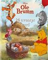 På eventyr med Ole Brumm