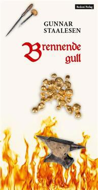 Brennede gull - Gunnar Staalesen | Inprintwriters.org