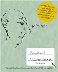 Glemmeboka - Jens Barland | Ridgeroadrun.org