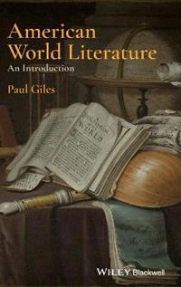 American World Literature