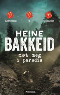 Møt meg i paradis - Heine Bakkeid | Ridgeroadrun.org