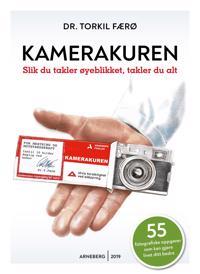 Kamerakuren - Torkil Færø   Ridgeroadrun.org