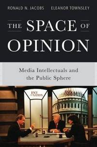 The Space of Opinion