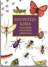 Hyönteiskirja