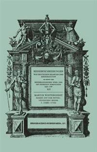 Reisen Auf Dem Mittellandischen Meere, Der Nordsee, Nach Ceylon Und Nach Java 1688-1710