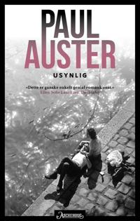 Usynlig - Paul Auster | Ridgeroadrun.org