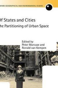 Of States and Cities