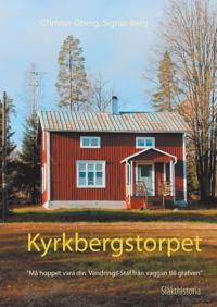 Kyrkbergstorpet : Släkthistoria - Signar Berg, Christer Öberg pdf epub