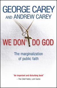 We Don't Do God