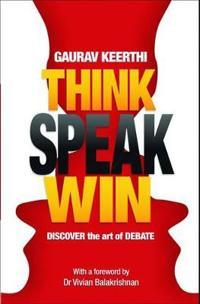 Think, Speak, Win