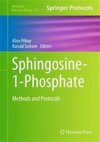 Sphingosine-1-Phosphate