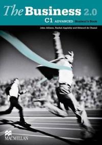 Business 2.0 - C1 Advanced Student's Book + eWorkbook