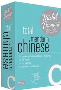 Michel Thomas Method Total Mandarin Chinese