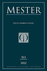 Mester (Volume 41) 2012