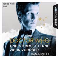 Doctor Who - Und stumme Sterne ziehn vorüber