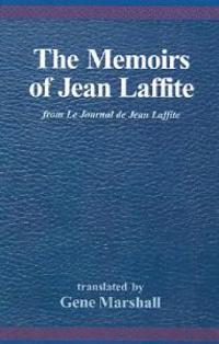 The Memoirs of Jean Laffite