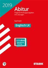 Abiturprüfung Sachsen 2019 - Englisch LK