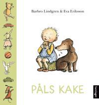 Påls kake - Barbro Lindgren pdf epub