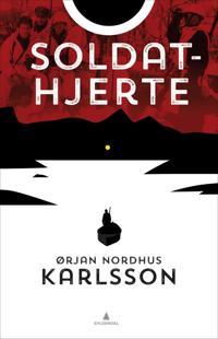 Soldathjerte - Ørjan N. Karlsson pdf epub