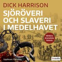 Sjöröveri och slaveri i Medelhavet