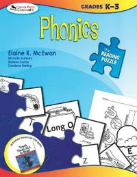 The Reading Puzzle Phonics, K-3