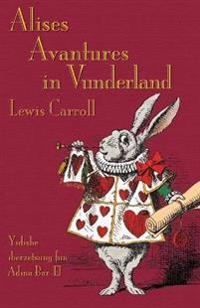 Alises Avantures in Vunderland