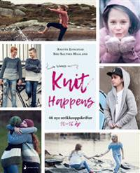 Knit happens - Siri Saltnes Haaland, Anette Lyngstad | Ridgeroadrun.org