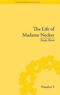 The Life of Madame Necker
