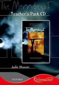 Rollercoasters: The Merrybegot Teacher Pack with CD-ROM