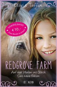 Redgrove Farm. Auf vier Hufen ins Glück & Das neue Fohlen