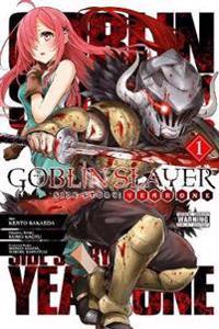 Goblin Slayer Side Story: Year One, Vol. 1 (manga)