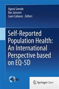 Self-Reported Population Health: An International Perspective based on EQ-5D