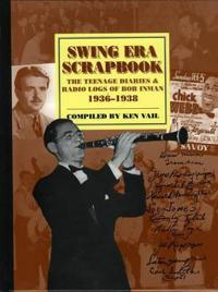 Swing Era Scrapbook