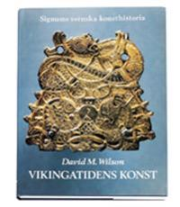 Vikingatidens konst - Signums svenska konsthistoria
