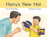 Harry's New Hat