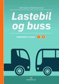 Lastebil og buss - Bård Fadnes, Bernhard Hauge | Inprintwriters.org