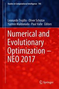 Numerical and Evolutionary Optimization 2017