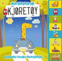 Min sangbok om kjøretøy