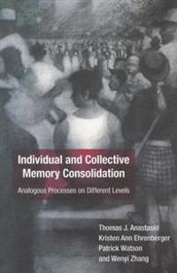 Individual and Collective Memory Consolidation