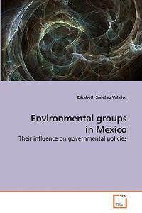 Environmental Groups in Mexico
