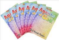 Agents of God Word Search Ittybitty Activity Book