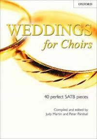 Weddings for Choirs